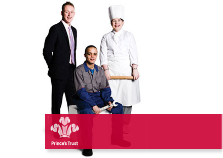 Oracle Finance and the Prince's Trust