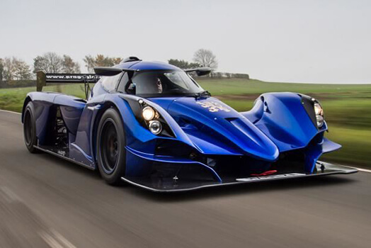 Road Track  Performance Car Of The Year