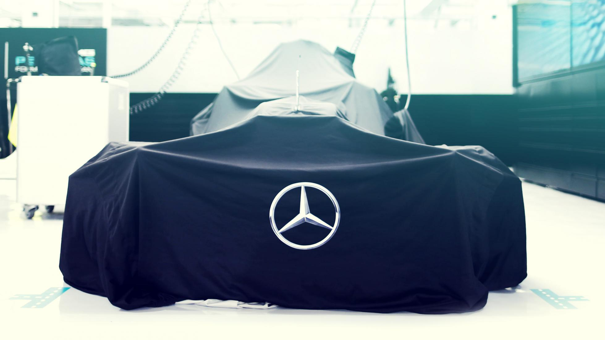 Mercedes Amg F1 Hypercar Confirmed For 2018 Oracle Finance
