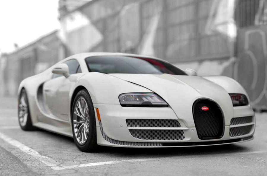 the last bugatti veyron headed to auction oracle finance. Black Bedroom Furniture Sets. Home Design Ideas