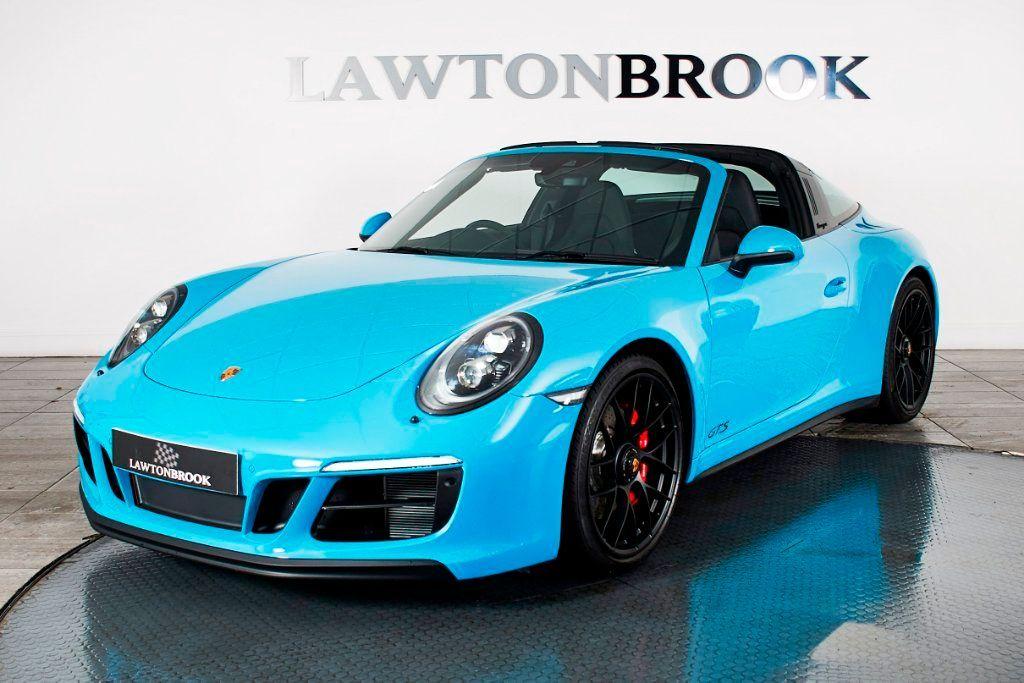 Porsche of the Week…