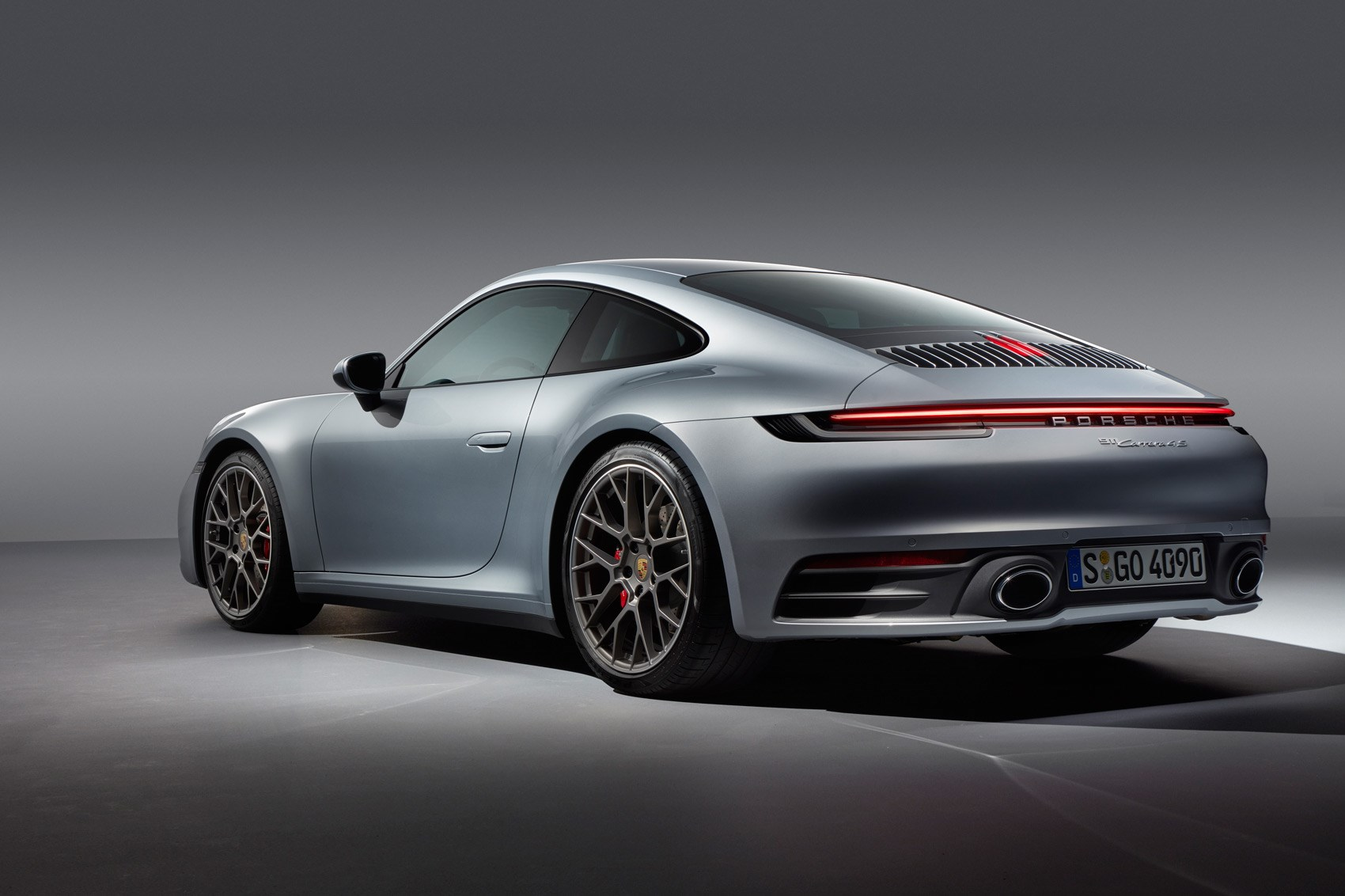 New Porsche 911 Revealed Oracle Finance