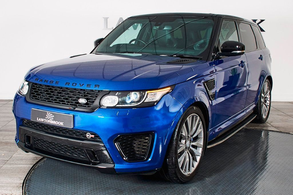 Range Rover of the Week…