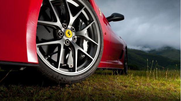 Ferrari confirm hybrid supercar