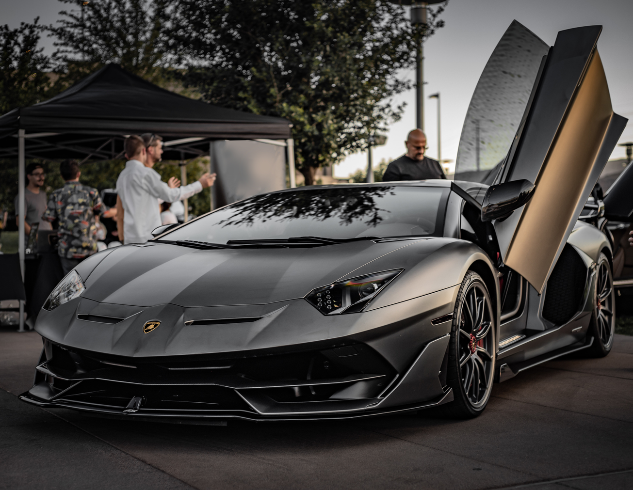 The top 5 supercars to date