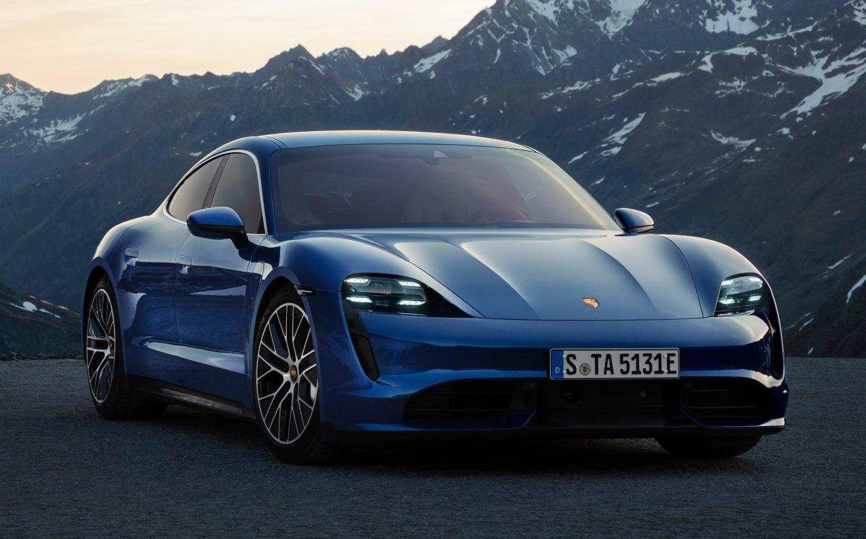 The Porsche Taycan Can It Beat Tesla Oracle Finance