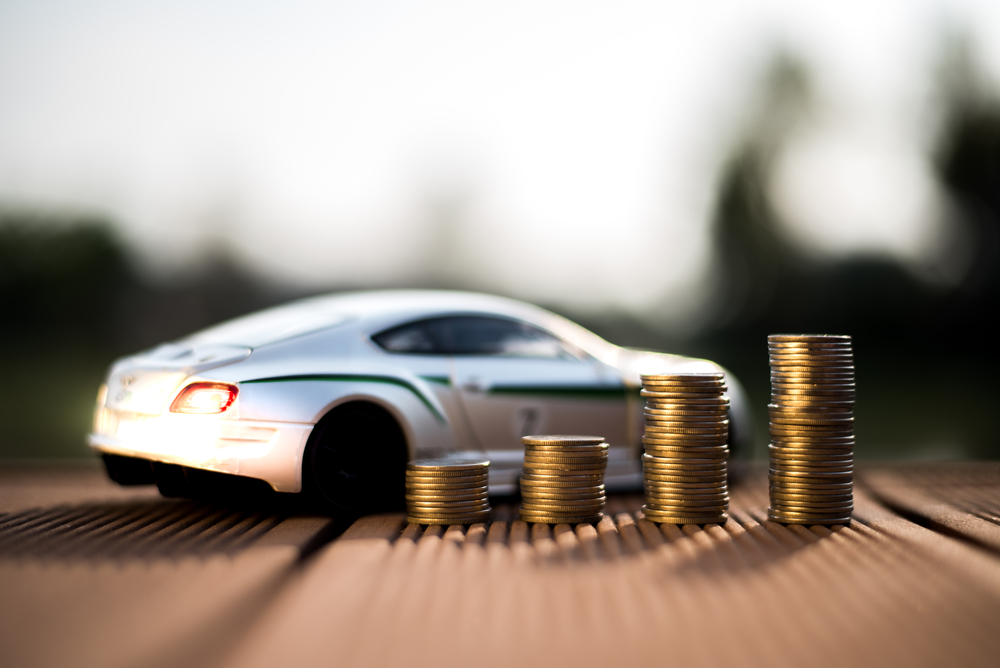 The Oracle Car Finance guide to financial jargon