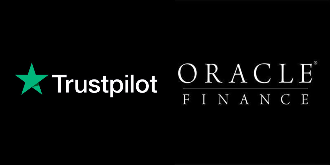 Trustpilot: Our top 5 reviews this week