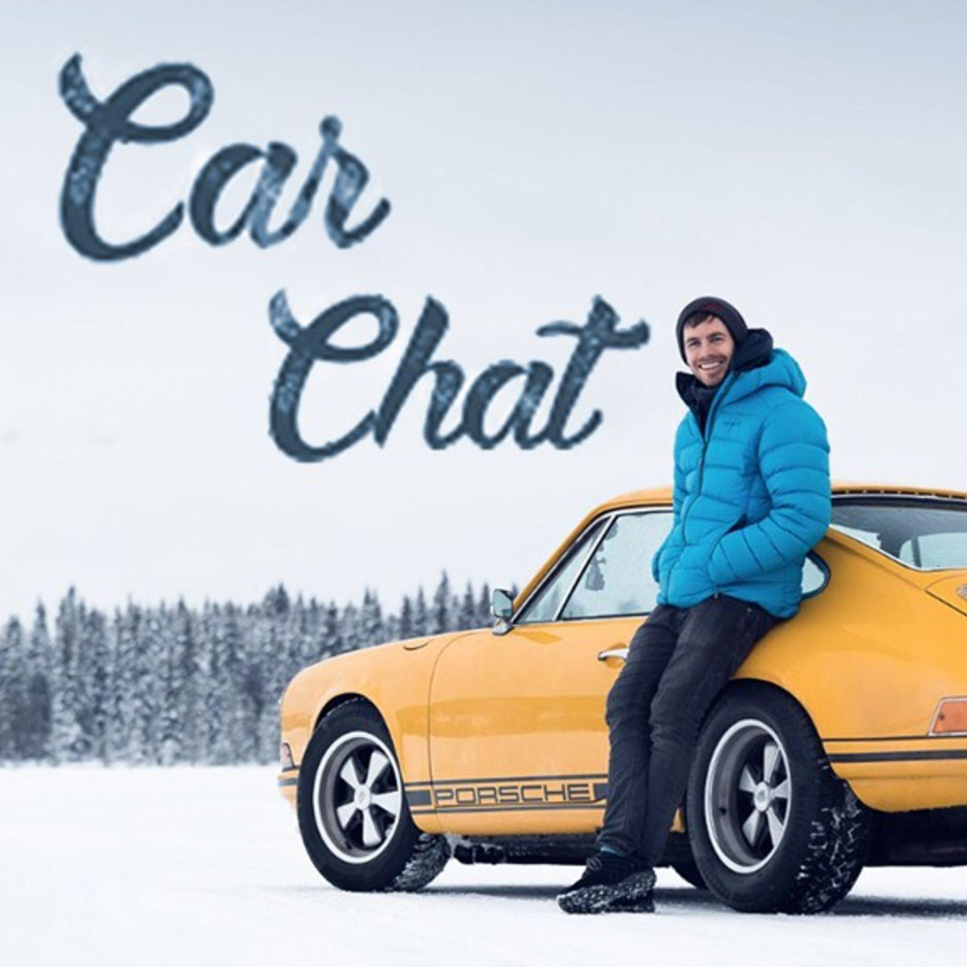 Oracle Car Finance's top 3 car podcasts