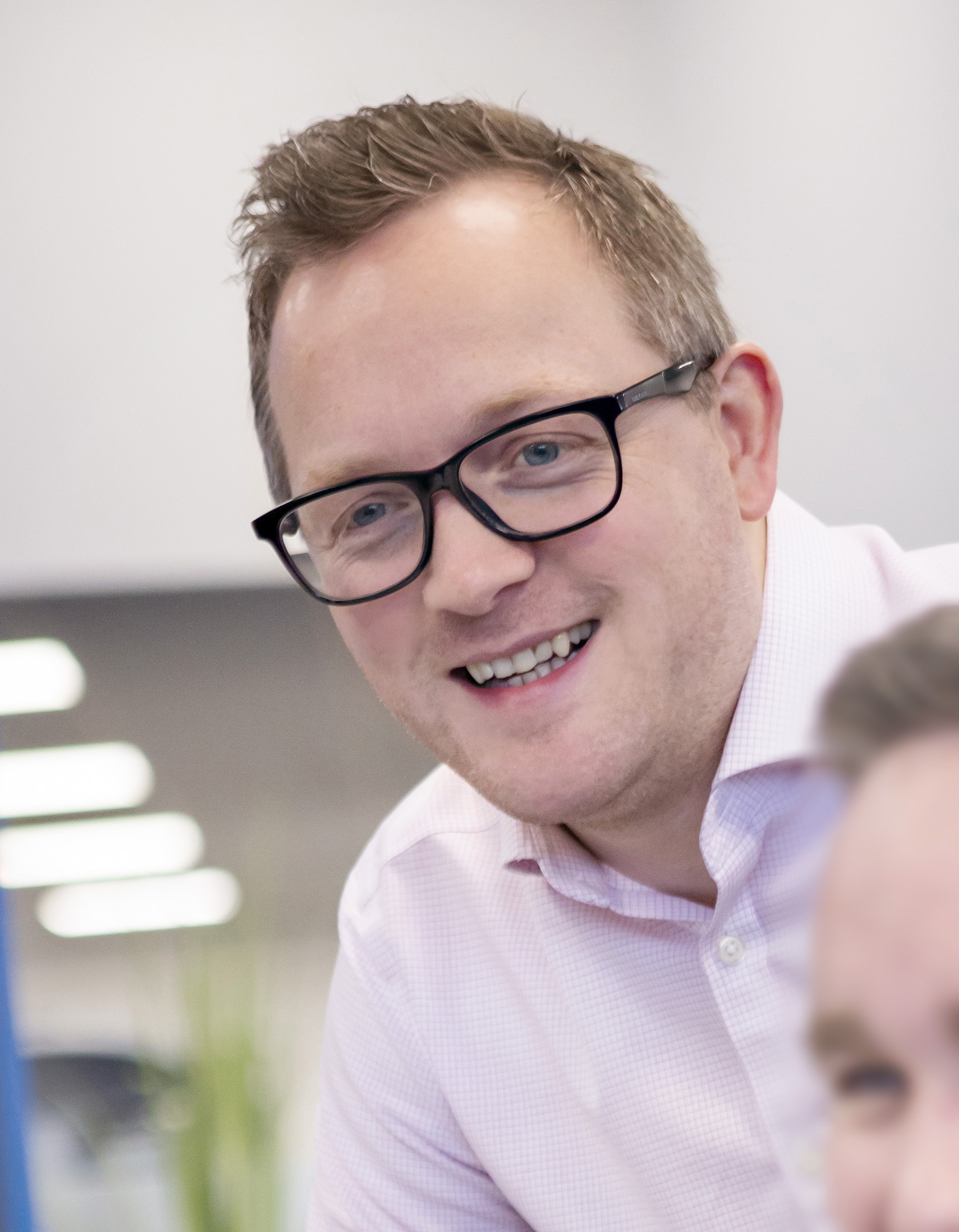 Meet the Oracle Finance Team – Oliver Clarkson